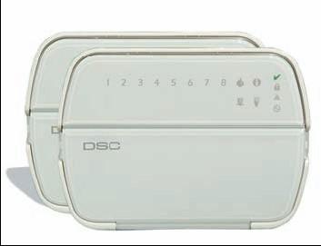 dsc keypads power series zen cart the art of e commerce. Black Bedroom Furniture Sets. Home Design Ideas
